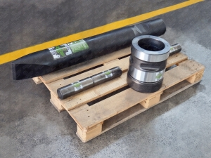RAMMER G 100 J TUNNEL - Repair kit